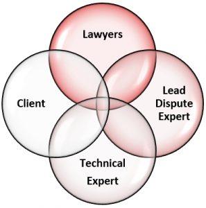 Confide-Experts Experts